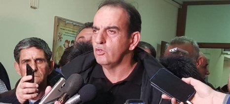 Αποχώρησαν από τα μπλόκα οι Θεσσαλοί - ακολουθούν οι υπόλοιποι σε όλη την Ελλάδα