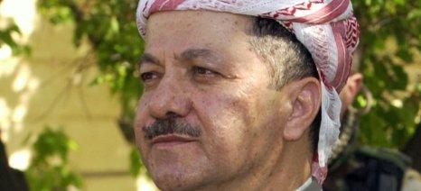 Γερμανική βοήθεια για ανασυγκρότηση της γεωργίας ζητούν οι Κούρδοι του Βόρειου Ιράκ