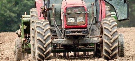 Τελευταία η Ελλάδα στις απορροφήσεις προγραμμάτων αγροτικής ανάπτυξης το 2013