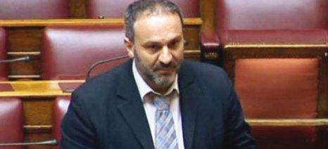 Τροπολογία για τους συνταξιοδοτούμενους του ΟΓΑ από τον Μαυραγάνη