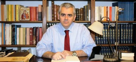 Χαρακόπουλος: Η ελληνική γεωργία χρειάζεται όραμα ανάλογο του Ελευθερίου Βενιζέλου