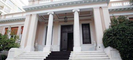 «Καθαρό διάδρομο» για το χρέος αναζητά η κυβέρνηση