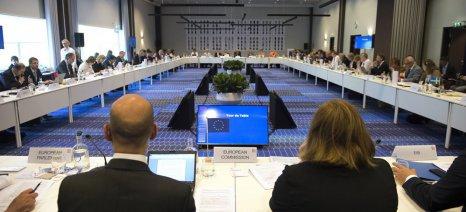 Άτυπο συμβούλιο Υπουργών Γεωργίας σήμερα και αύριο με θέμα την ΚΑΠ μετά το 2020