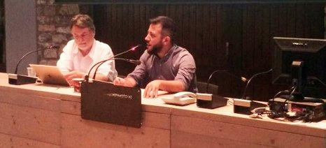 Μεϊκόπουλος: Περισσότερα στελέχη χρειάζεται η ΔΑΟΚ Μαγνησίας