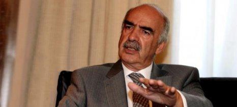 Μεϊμαράκης: Τα  νέα μέτρα και οι επερχόμενες εκλογές είναι ευθύνη του Τσίπρα