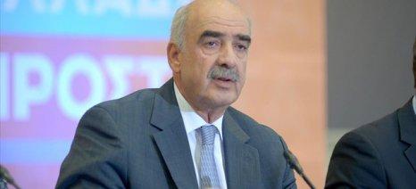 """Μεϊμαράκης: Δεν υπόσχεται ότι θα """"σκίσει"""" το άρθρο του Μνημονίου για τους αγρότες, αλλά θα δώσει μάχη"""