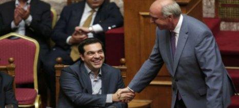 """Μεϊμαράκης: """"Συμπαθής ο Τσίπρας αλλά...."""""""