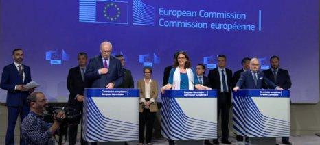 Κατ΄αρχήν εμπορική συμφωνία από Commission με Mercosur – εν μέσω αντιδράσεων από αγροτικές οργανώσεις
