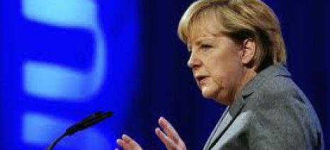 Α.Μέρκελ: Περιμένουμε την εκτίμηση των θεσμών