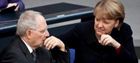 Γερμανικός Τύπος: Μέρκελ και Σόιμπλε οδηγούν την Ελλάδα στην έξοδο