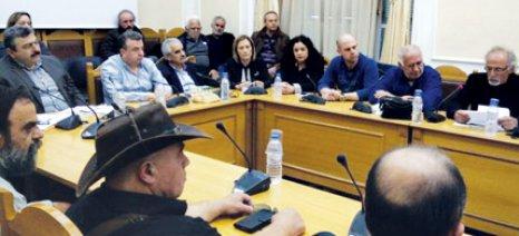 Μπλοκάρεται η κατασκευή πυρηνελαιουργείου στη Μεσσαρά