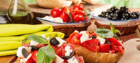 Όποιο φαγητό κάνει καλό στην υγεία, κάνει και στον πλανήτη