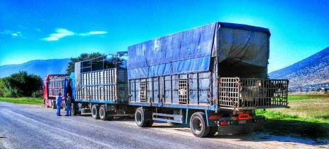 Παράταση έως 30/11 για την τοποθέτηση ταχογράφου σε φορτηγά και γεωργικά μηχανήματα