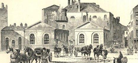 Ζυθοπλημμύρα έπληξε το Λονδίνο στις 17 Οκτωβρίου 1814