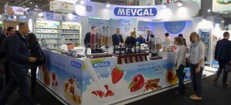 H ΜΕΒΓΑΛ έθεσε τις βάσεις για επέκταση της εξαγωγικής της δραστηριότητας στη Μέση Ανατολή, μέσω της Sial
