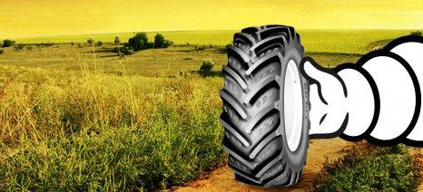 Με λύσεις που εστιάζουν στην προστασία του εδάφους συμμετείχαν τα ελαστικά Michelin στην Agrotica 2020