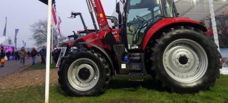 Oι λύσεις της Michelin για βιώσιμες καλλιέργειες παρουσιάζονται στη 12η Agrothessaly