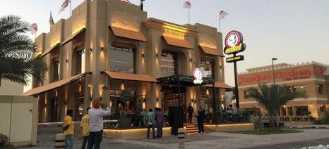 """Άνοιξε το πρώτο καφέ """"Mikel"""" στο Ντουμπάι"""