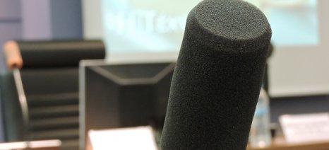Ζωντανά από το Agro24 η συνέντευξη Τύπου του Βαγγέλη Αποστόλου σήμερα στη 1 μ.μ.
