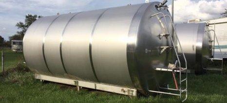 Πρόστιμα σε 25 επιχειρήσεις αγοραστές γάλακτος εισηγείται ο ΕΛΓΟ στο ΥΠΑΑΤ