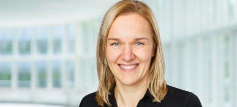 Νέα επικεφαλής της οργανωτικής ομάδας της Fruit Logistica η Madlen Miserius