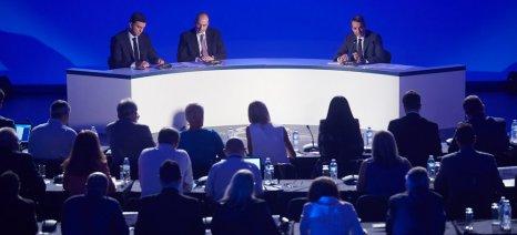 Στις τελευταίες θέσεις επιδόσεων στην Ευρώπη το ΠΑΑ 2014-2020 λέει ο Μητσοτάκης - Το ΥΠΑΑΤ απαντάει με αριθμούς