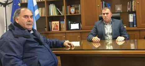 Εν λευκώ στήριξη στους αγρότες από το δήμαρχο Ιεράπετρας για τα επεισόδια της 9ης Δεκεμβρίου στο Ηράκλειο