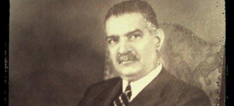 Ο αναγεννησιακός Ανδρέας Μιχαλακόπουλος, πρώτος νομοθέτης των συνεταιρισμών