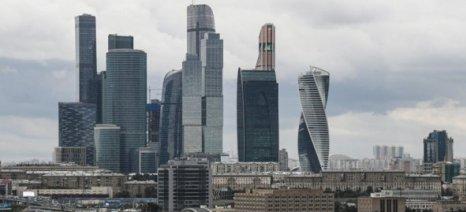 Μόσχα: Εκκενώθηκε ουρανοξύστης λόγω «ύποπτου αντικειμένου»