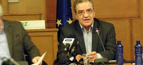 """""""Έπεσαν κεφάλια"""" στον ΟΠΕΚΕΠΕ - παραιτήθηκε ο Μωυσίδης,  πρόεδρος ο Καπρέλης"""