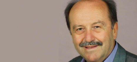 Έκκληση από το νέο διοικητή του ΟΓΑ στους οφειλέτες να ενταχθούν στη ρύθμιση