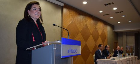 Στηρίζει τη λειτουργία του εργοστασίου της ΣΕΚΑΠ η ΝΔ, δήλωσε η Μπακογιάννη από την Ξάνθη