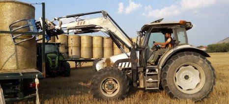 Τον πίνακα με τις ΜΑΕ - μονάδες απασχόλησης - ανά στρέμμα και είδος καλλιέργειας δημοσίευσε το ΥΠΑΑΤ