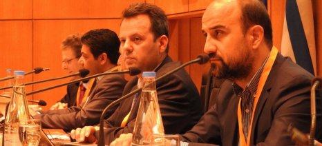 Υπερ-νόμος για συνεταιρισμούς από το υπουργείο Εργασίας, θα καπελώσει τον 4384 του Αποστόλου