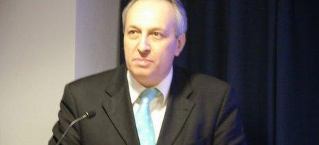 Παρέμβαση Μπασιάκου για επιεικέστερη διαχείριση «κόκκινων» δανείων λόγω της κρίσης