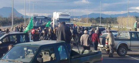 Διαμαρτυρίες για νέα αγροτοδικεία στην Μεσσηνία και προειδοποίηση για μπλόκα