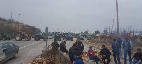 Σε ποια μπλόκα της Μακεδονίας οι αγρότες αποφάσισαν να αποχωρήσουν