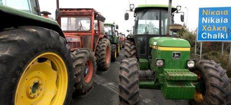 Σχέδια μετάθεσης του φορολογικού από την κυβέρνηση για να «περάσει» το ασφαλιστικό των αγροτών