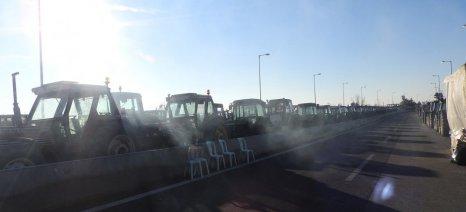 Τη Δευτέρα πιθανότατα η συνάντηση αγροτών με τον πρωθυπουργό - μελετά τα αιτήματα η κυβέρνηση