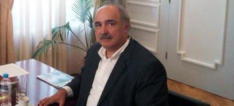 Ποιος είναι ο νέος αναπληρωτής στην οδό Αχαρνών, Μάρκος Μπόλαρης