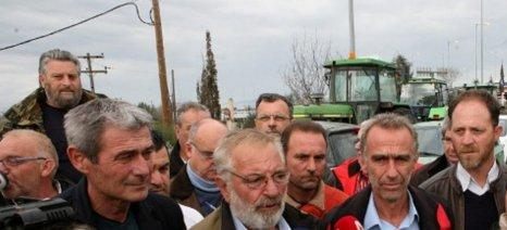 «Ν' αγωνιστούμε μαζί και ας διαφωνούμε» απαντά στους κτηνοτρόφους ο Μπούτας