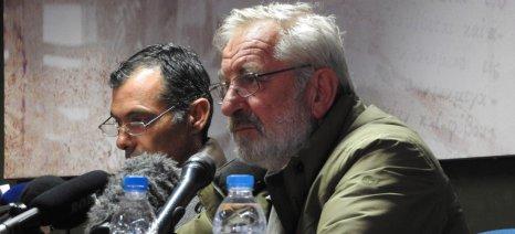 Ημέρες ΠΑΣΟΚ θύμισαν στον Βαγγέλη Μπούτα οι χθεσινές εξαγγελίες Τσίπρα