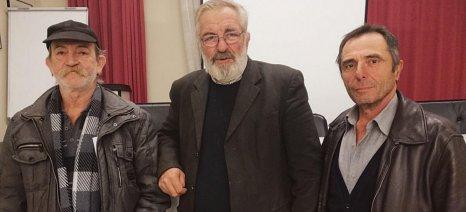 """Μπούτας: """"Αντιδρούμε από την Κρήτη ως τον Έβρο"""""""