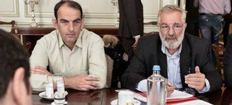 Πανθεσσαλική σύσκεψη συγκαλούν Μαρούδας και Μπούτας στον Παλαμά Καρδίτσας στις 28 Νοεμβρίου