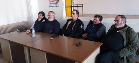 Η Πανελλαδική Επιτροπή των Μπλόκων αποφάσισε μία εβδομάδα στις εθνικές οδούς με τα τρακτέρ