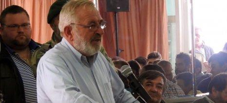 Πρωτοβουλίες αγώνα για τη διεκδίκηση αποζημιώσεων από την Ενωτική Ομοσπονδία Αγροτικών Συλλόγων Ν. Καρδίτσας