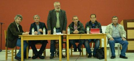 Πυκνώνουν τα τοπικά συλλαλητήρια και δίνουν νέο ραντεβού στη Νίκαια οι αγρότες του Μπούτα