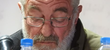 Στην Ορθοπεδική του Νοσοκομείου Καρδίτσας νοσηλεύεται πλέον ο Βαγγέλης Μπούτας