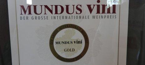 Η συμμετοχή σε ένα διαγωνισμό επηρεάζει αναμφισβήτητα την τιμή του κρασιού