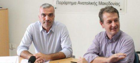 """Με 6 έδρες η """"Γεωδράση"""" και η 5 η """"ΔΑΚΕ Γεωτεχνικών"""" στο ΓΕΩΤΕΕ Ανατολικής Μακεδονίας"""